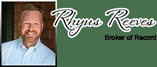 Rhyus  Reeves